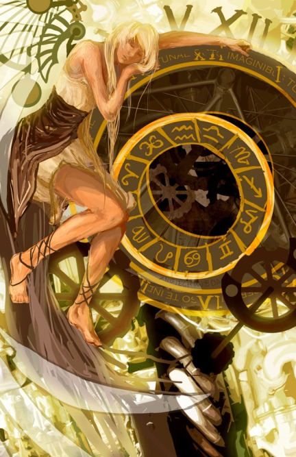 tarot__the_wheel_of_fortune_by_angiechow1
